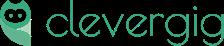 clevergig logo footer