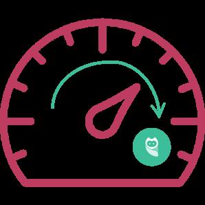 Speedometer_faster clevergig
